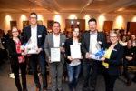 Cetex-Rheinfaser erhält den Unternehmerpreis der Gemeinde Ganderkesee