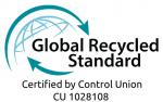 Cetex-Rheinfaser GmbH Global Recycle Standard (GRS)-certified